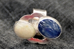 blue and white stone ring1
